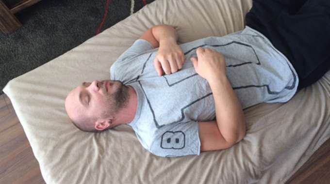 borrelia kronisk trötthet